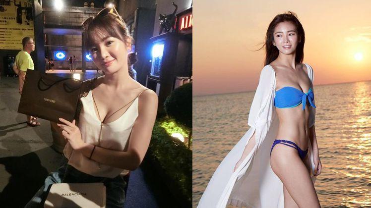 圖/舒子晨-FB,Beauty美人圈提供