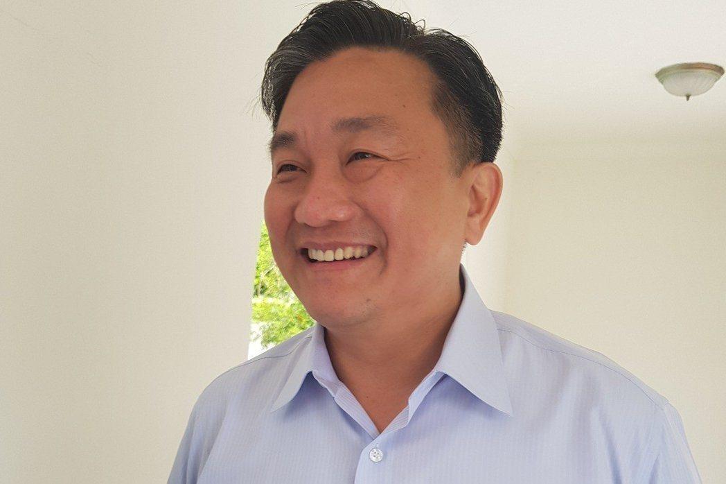 民進黨立委王定宇。圖/聯合報系資料照