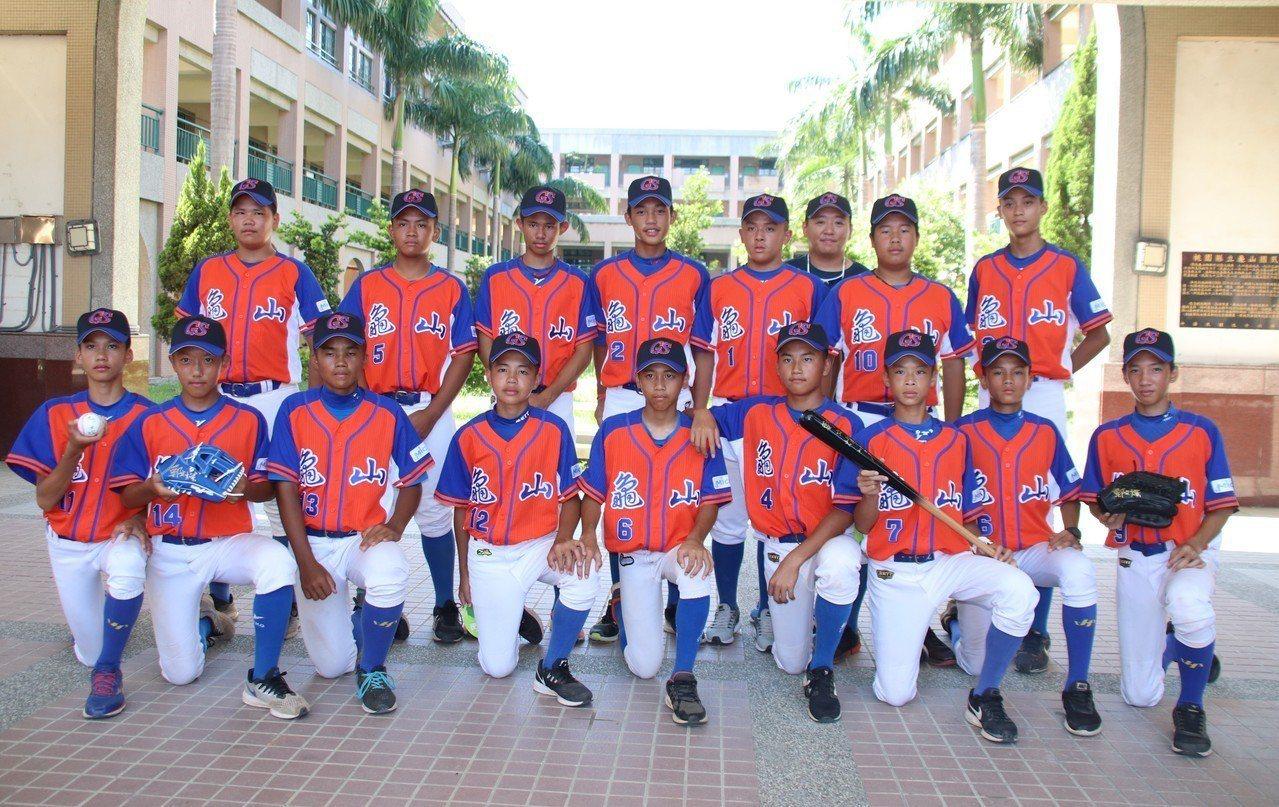 龜山國中棒球隊明年將有自己的宿舍。記者曾健祐/攝影