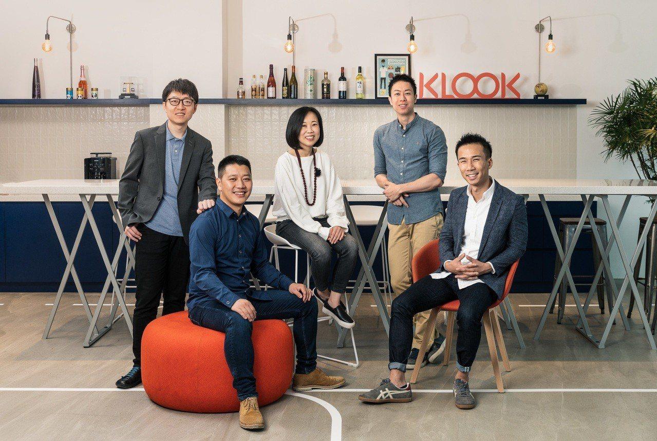 Klook客路今日宣佈獲得2億美元D輪融資,累積融資總額達3億美元,使Klook...