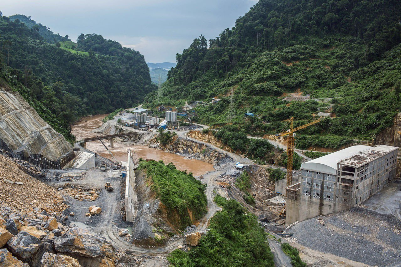 7月底時寮國境內湄公河支流一處水壩崩塌,不僅造成重大災情,也凸顯許多地緣政治問題...