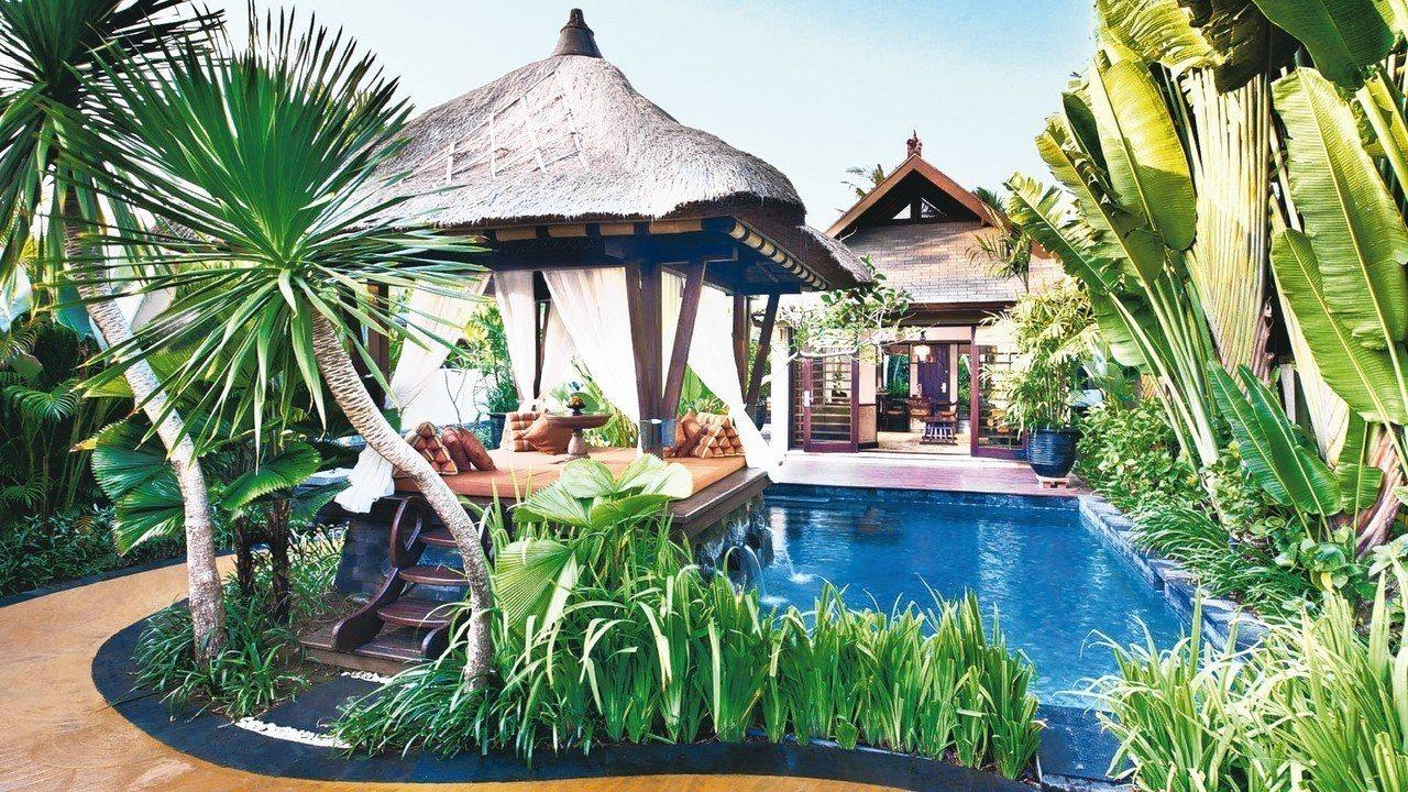 峇里島上度假村林立,各有特色。 圖/品冠旅遊提供