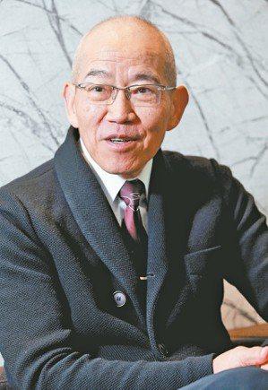 大聯大董事長黃偉祥 (本報系資料庫)