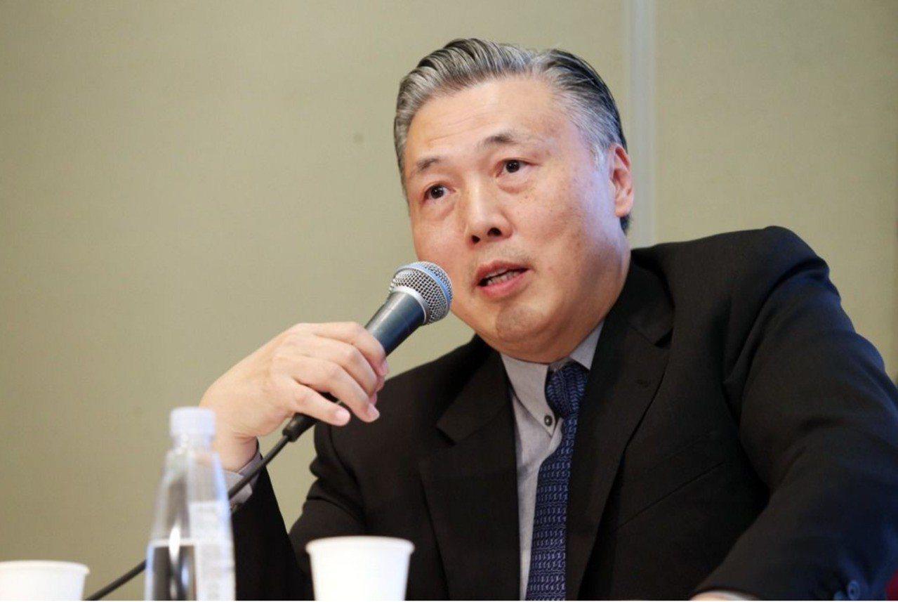 日月光投控執行長吳田玉。圖/聯合報系資料照片