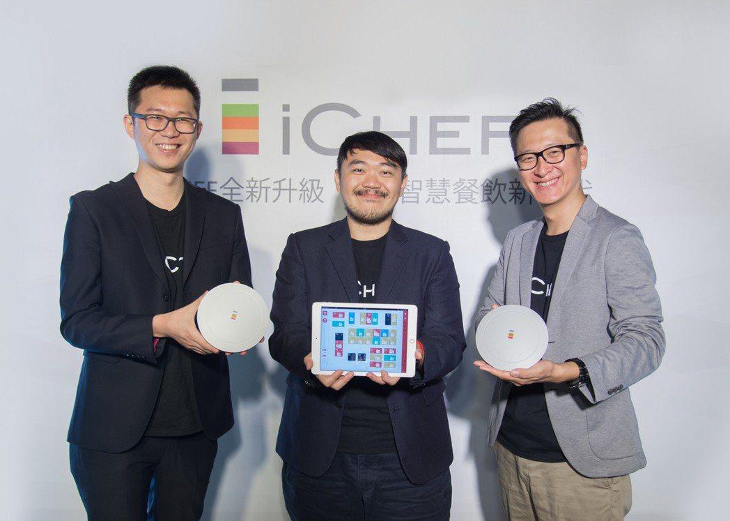 iCHEF持續研發並升級,今(8)日同時宣布將持續擴大技術投資,開出大量工程團隊...