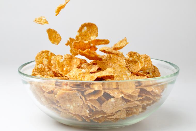 純天然的穀物食品可以幫助維持我們身體上的正常血糖含量。 圖/ingimage