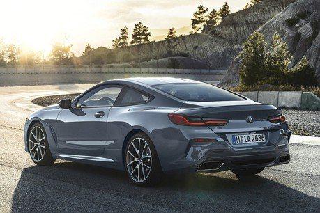 BMW 8 Series Convertible/Gran Coupe確定明年發表 那性能車款M8呢?
