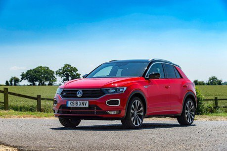 VW導入新T-Roc 1.6升TDI柴油車款 英國售價夠優嗎?