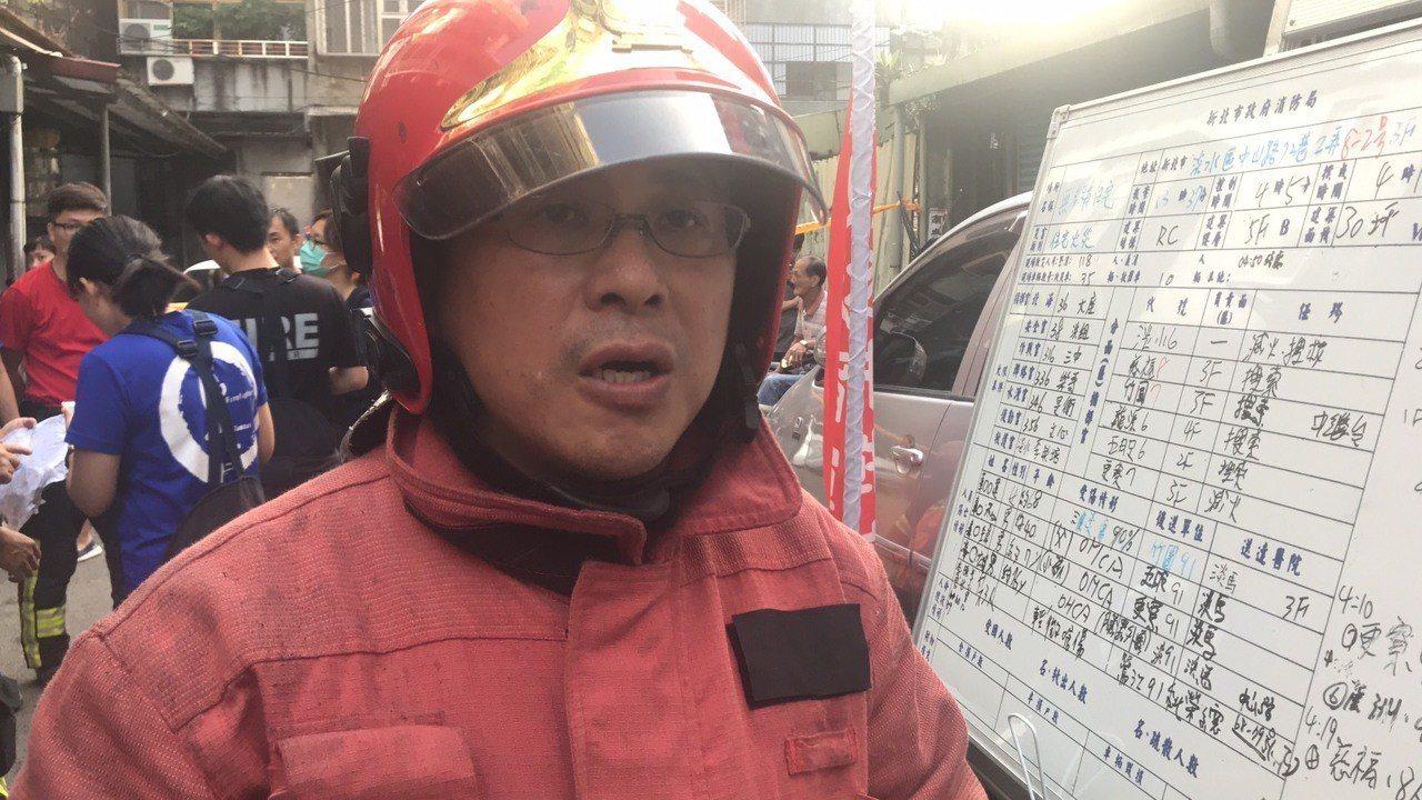 消防局呼籲,若住戶能裝設「住宅用火災警報器」,可於火災剛發生時,發出聲響,提醒民...