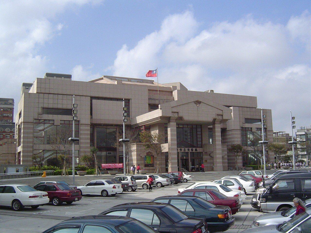 新竹市文化局演藝廳(如圖)及美術館獲文化部核定補助5200萬元。照片/市府提供