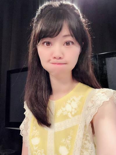 圖為台北市議員高嘉瑜。圖/擷取高嘉瑜臉書