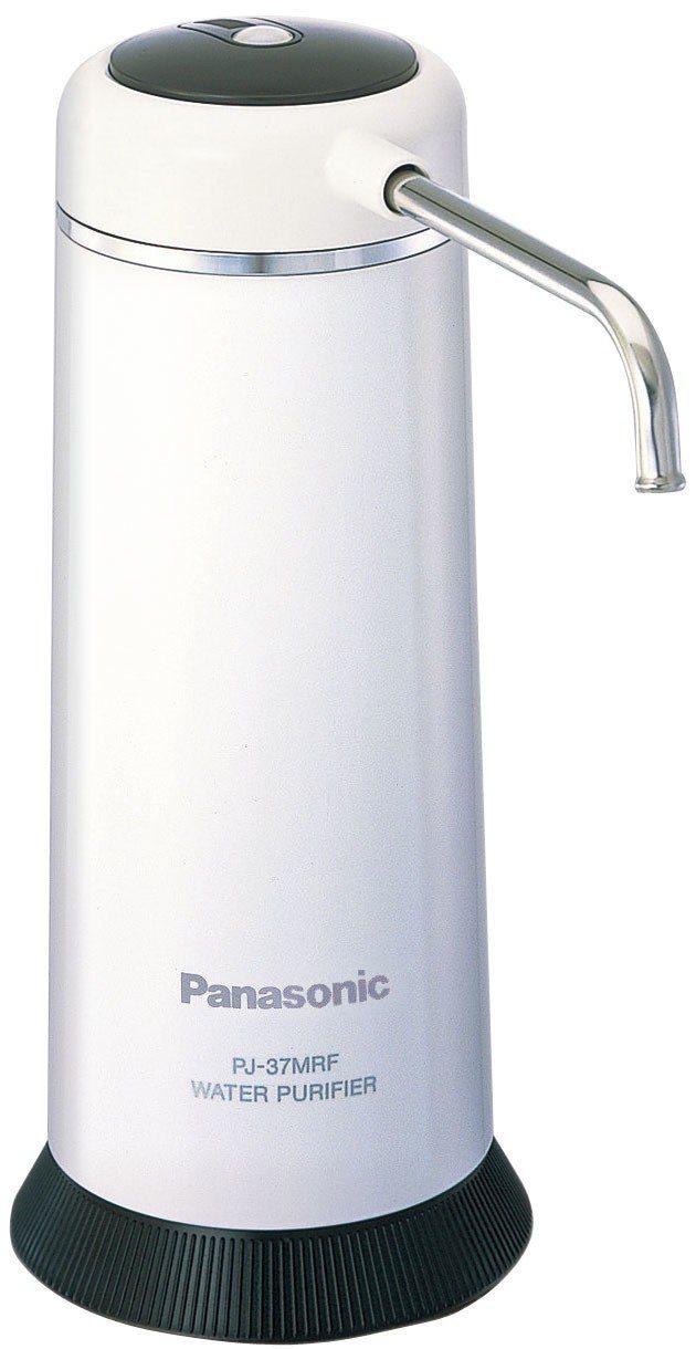 Panasonic PJ-37MRF淨水器造型輕巧、安裝簡便,限時優惠價3,98...