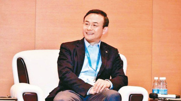 北汽新能源總經理鄭剛