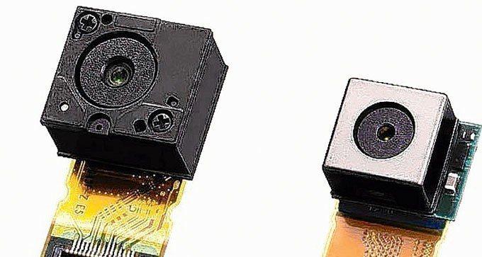 華為等中國品牌強力拉貨,導致高端影像感測CMOS晶片大缺貨。