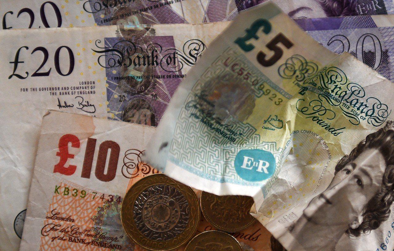 英鎊對美元貶值近一年谷底,市場憂心英國脫歐前景,美元指數因加幣走升而接近平盤。歐...