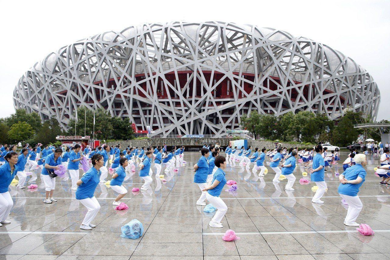 冬奧會吉祥物啟動全球徵集。 中國新聞社