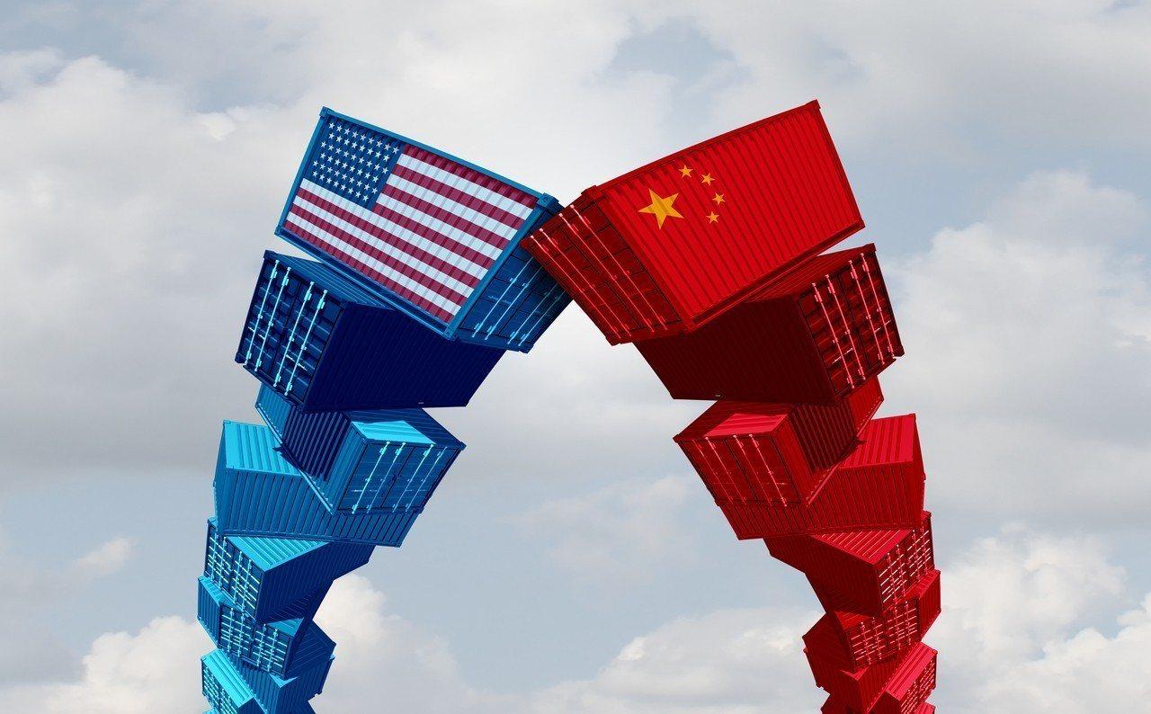 美中貿易戰愈燒愈烈,物流業者表示,最終結果雖然難以預料,但已有一些大陸的台商正在...