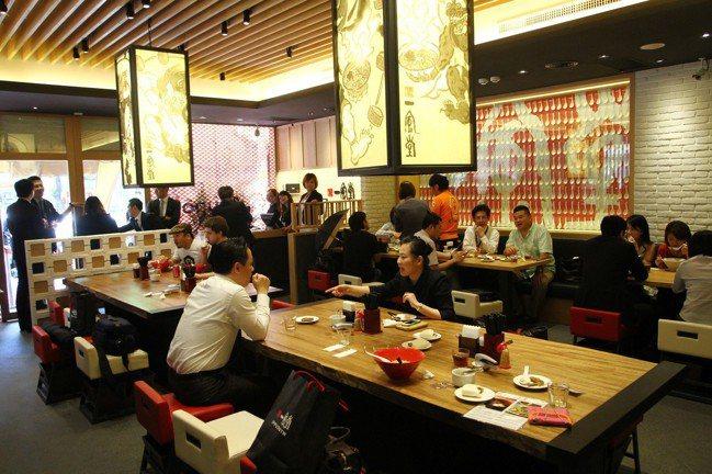 乾杯擬將旗下經營「一風堂」的乾杯拉麵100%股權售予日本一風堂母公司CHIKAR...