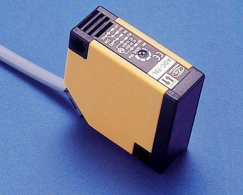 自由電源型光電開關。 亞鴻/提供