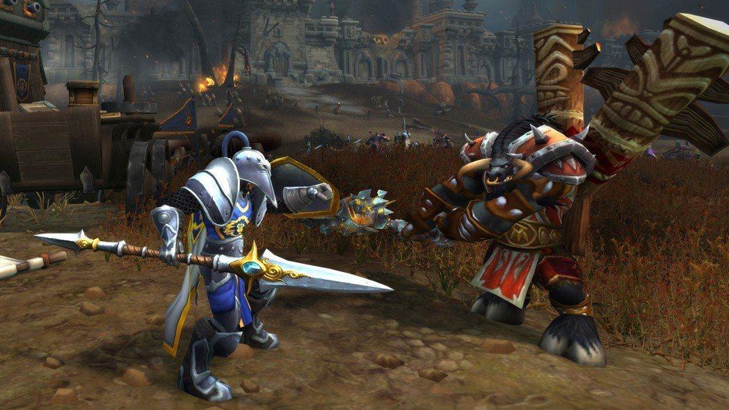 全新《魔獸世界》遊戲內活動現已開放- 「羅德隆之戰」火熱展開