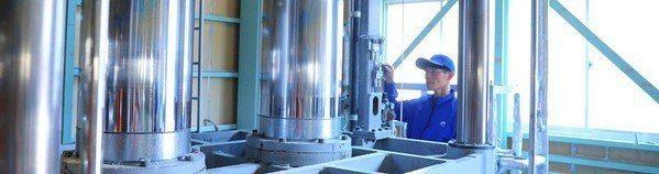 圖5 : 面對AI潮流推動下,石川樹脂工業也開始針對目前所使用的射出成型設備進行...