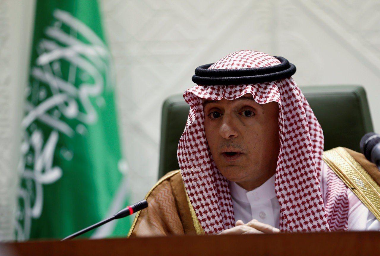 沙烏地阿拉伯和加拿大的外交齟齬看起來愈演愈烈,沙國傳出指示海外交易員出售其握有的...