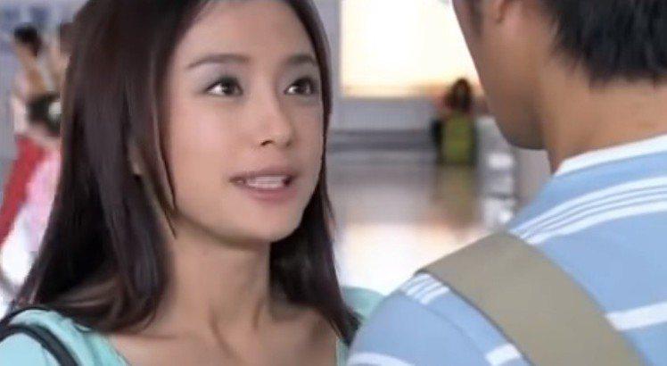 秦嵐在《又見一簾幽夢》 中飾演芭蕾舞蹈家綠萍。圖/摘自Youtube