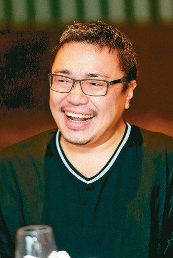 橘子董事長劉柏園 本報系資料庫