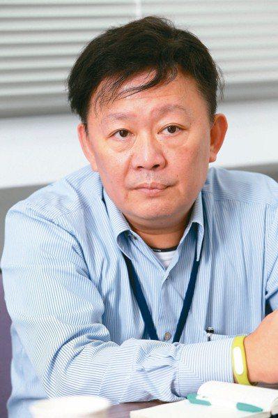 日電貿董事長周煒凌 (本報系資料庫)