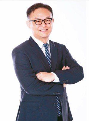 大展投顧總經理王慶宗表示,專業的團隊才能獲得投資人信賴。 本報系資料庫