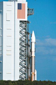 抗中俄 川普:2020年底前成立太空軍