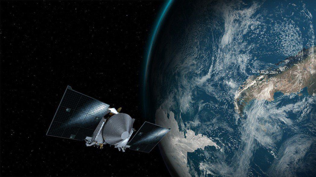 如果太空戰開打,可能毀掉眾多攸關民生的衛星。美聯社