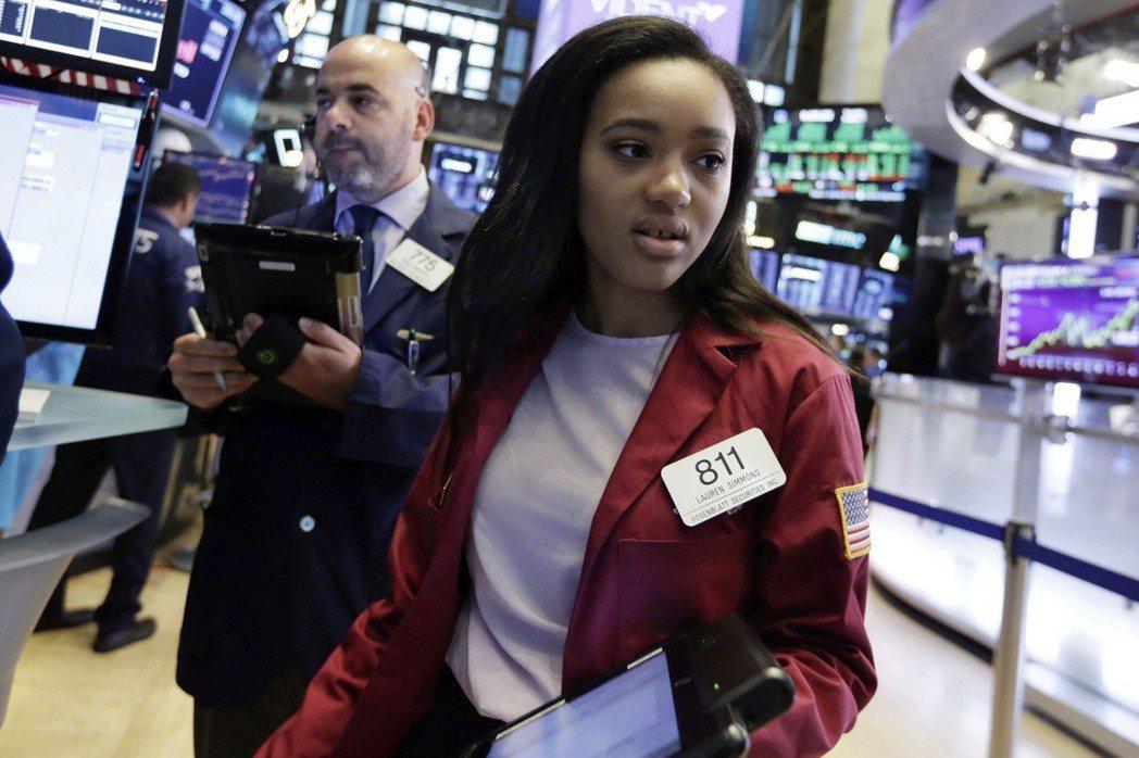 美股周四小幅下滑,能源股和金融股抵銷科技股漲勢,美國與其他國家的緊張關係,仍令市...