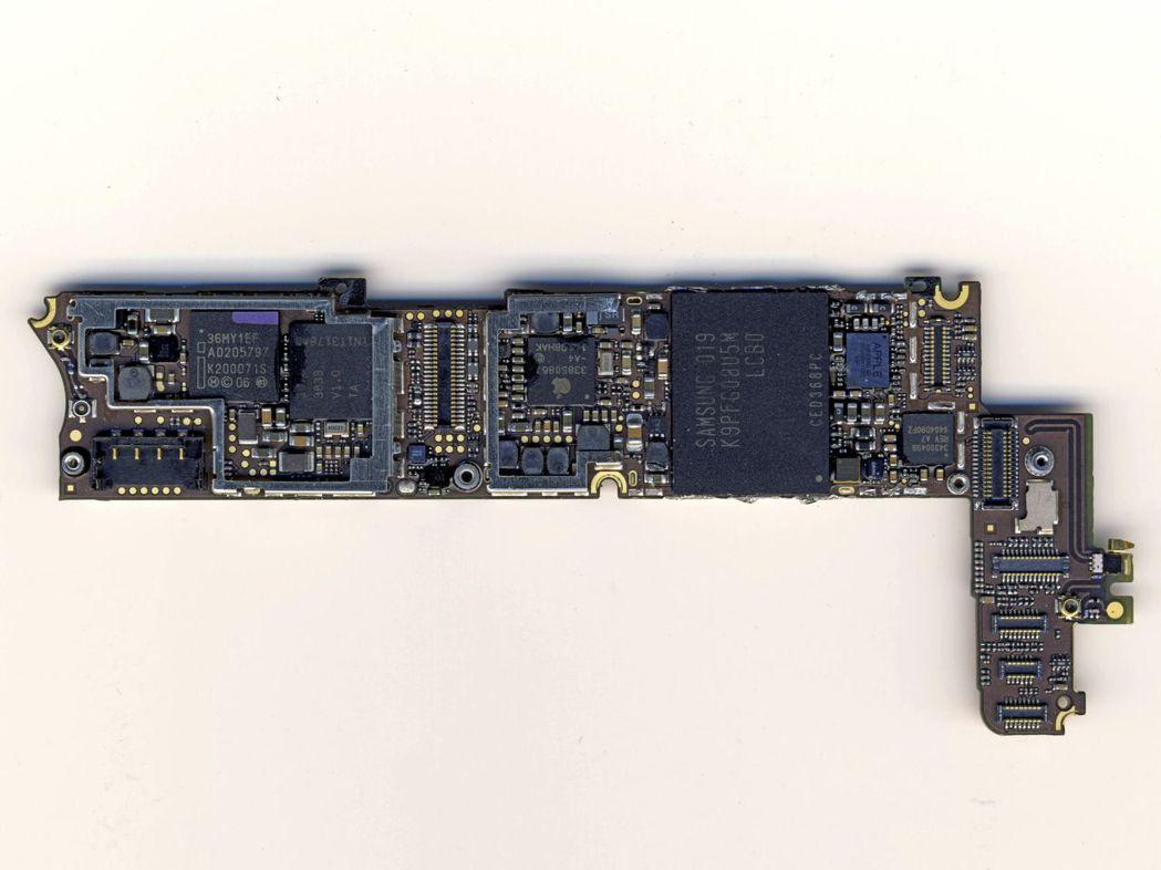 摩根士丹利下調晶片股和晶片設備股。 路透