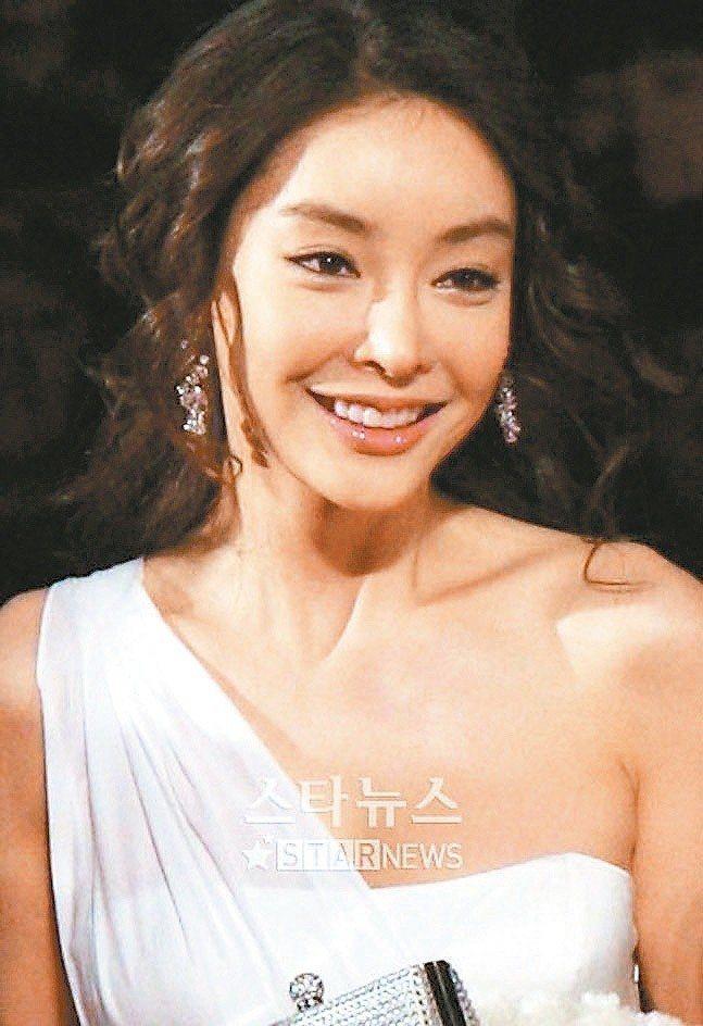 法院判定張紫妍當初是被迫陪酒。圖/摘自naver