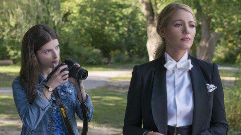 昨日歡度33歲生日的好萊塢人氣女星安娜坎卓克片約不斷,也不斷拓展戲路,在即將於9月14日與美國同步上映的時尚懸疑電影「失蹤網紅」中,飾演一名人氣網紅,與「花邊教主」布蕾克萊芙莉Blake Livel...