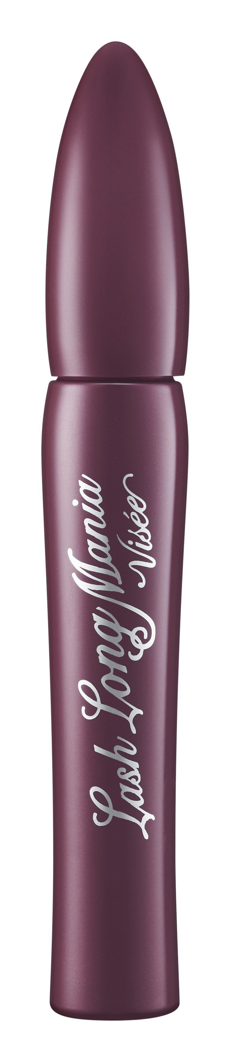 Visee酒紅纖羽長睫膏#RD401酒紅寶石,售價370元,9月1日上市。圖/V...