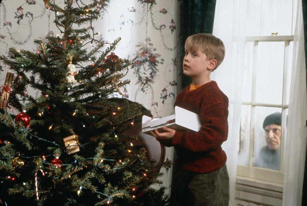 麥考利克金童年時就因「小鬼當家」大紅。圖/摘自imdb