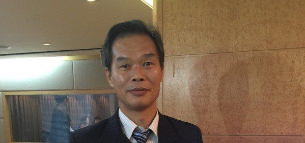 欣普羅董事長陳義文 本報系資料庫
