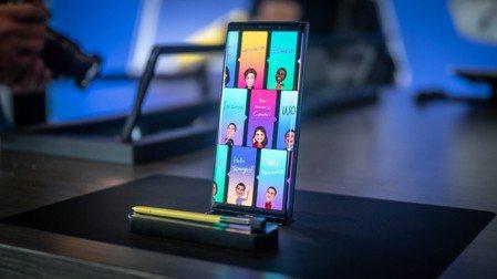 三星推全球最貴智慧手機Note 9。 (網路照片)