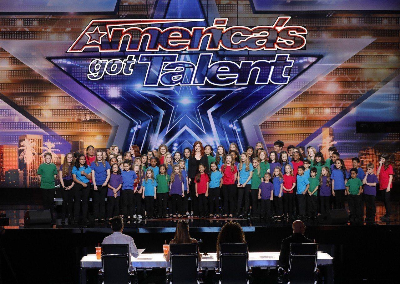 美國知名真人秀《美國達人秀》(America's Got Talent)冠軍可獲...