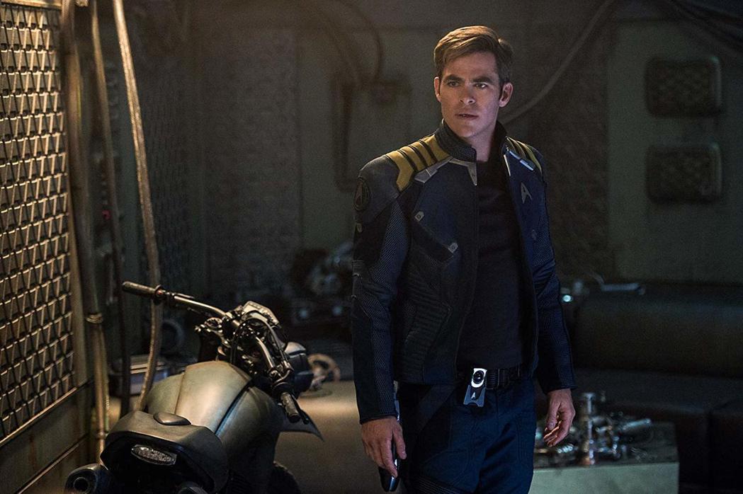 克里斯潘恩是「星際爭霸戰」系列最重要主角,若被換角,影響甚鉅。圖/摘自imdb