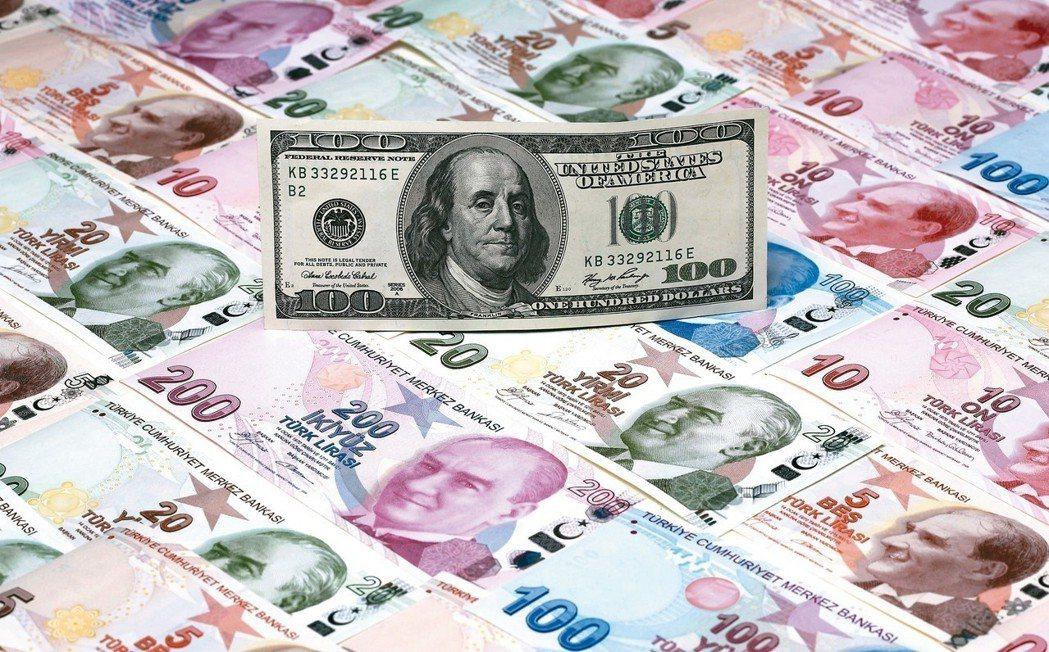 新興市場貨幣近來慘遭投資人屠殺,從土耳其里拉、阿根廷披索到巴西里爾都對美元重貶。...