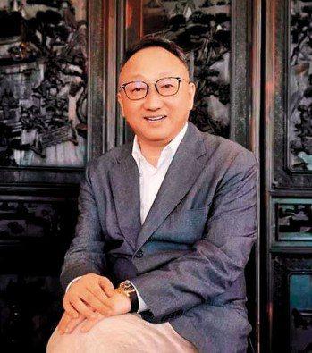 三胞集團董事長袁亞非。(網路照片)