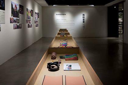 台東設計展分項展覽活動-考工記工作室。 圖/台東縣府文化處提供。