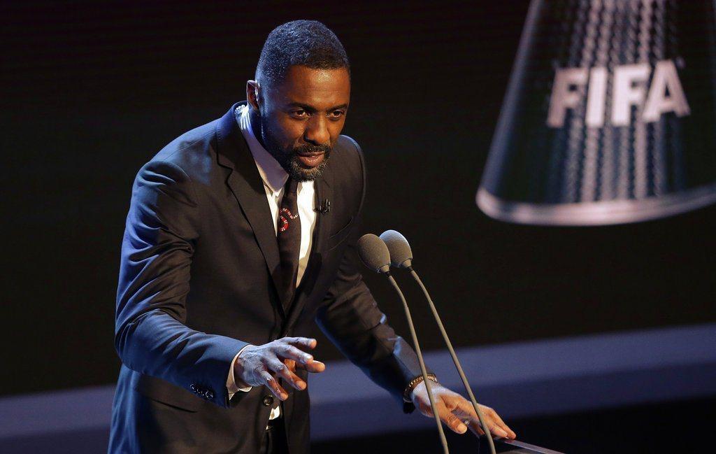 外界揣測,英國男演員伊卓瑞斯艾巴(Idris Elba)可能會是第一位黑人詹姆士