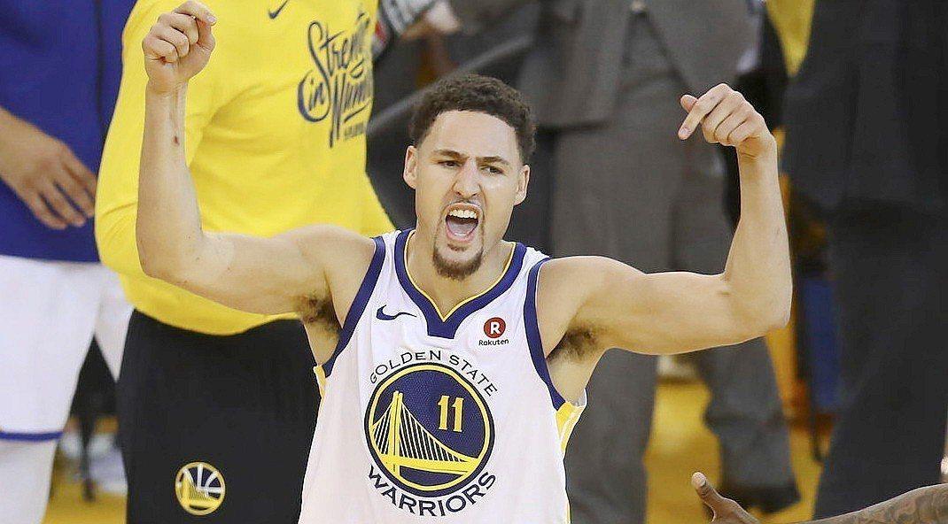 湯普森。 NBA