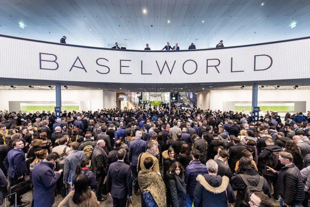 走過一個世紀的巴塞爾珠寶暨鐘表展(Baselworld)從全盛時期的一位難求,如...