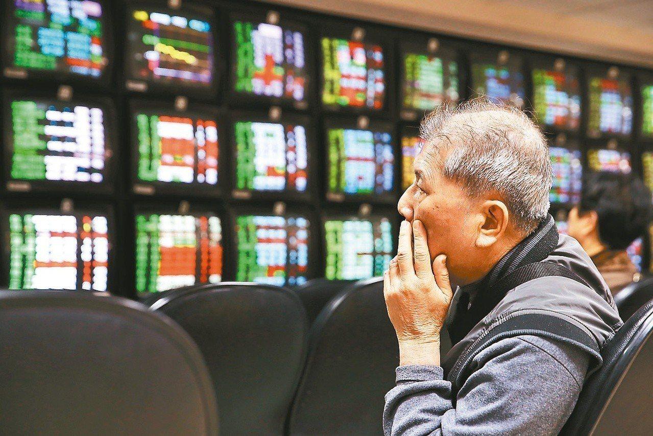 美國上周對土耳其下重手,土耳其里拉重貶引發歐美股市下挫,亞洲主要股市今(13)日...