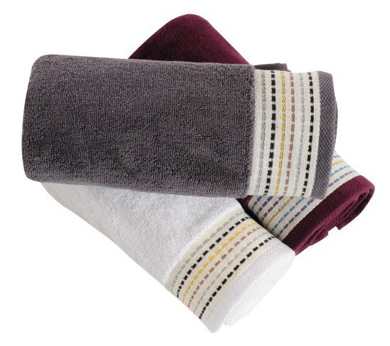 用簡單的毛巾可降血壓。ingimage